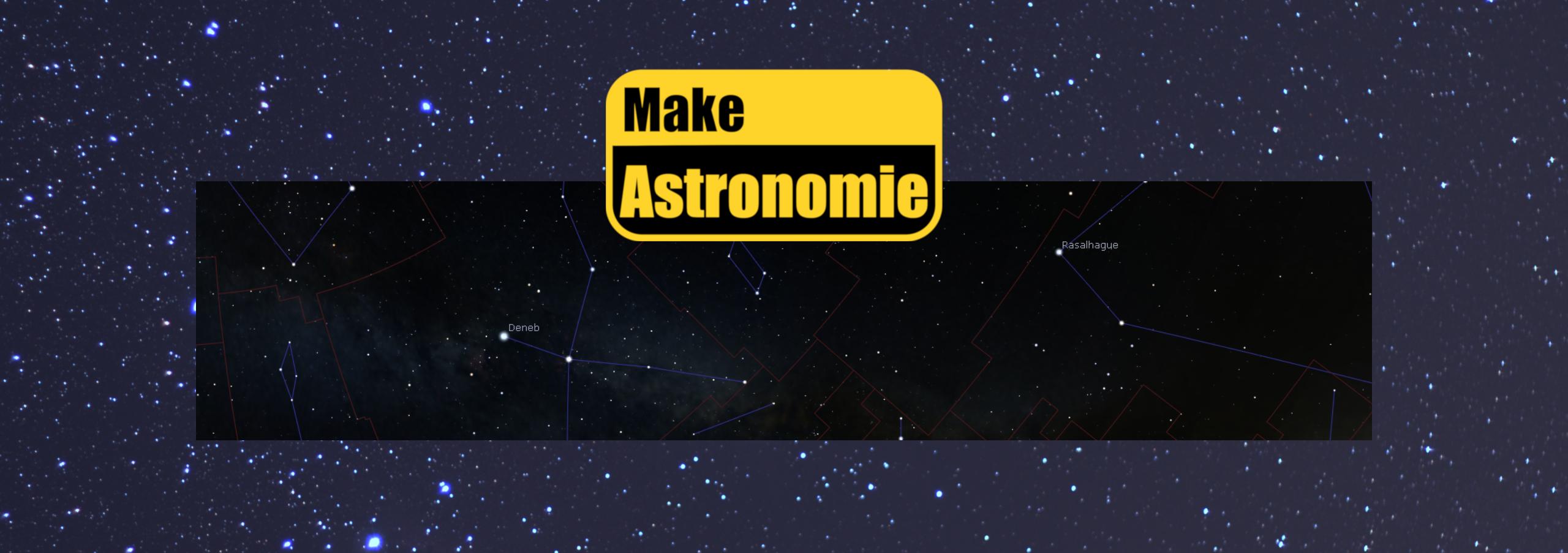 Make-Astronomie